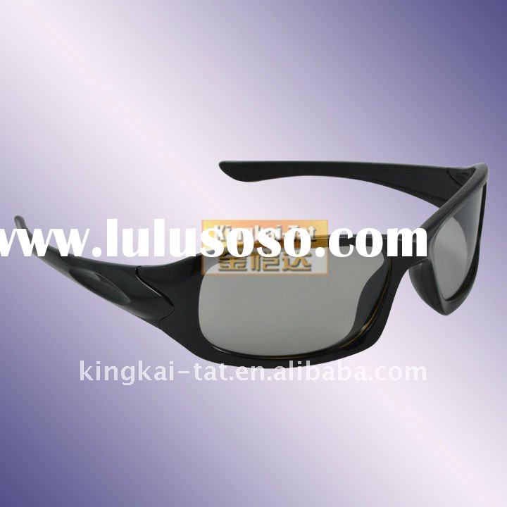 0.72mm thickness 3d glasses circular polarized lens