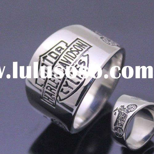 2011  hot sale harley davidson motor rings