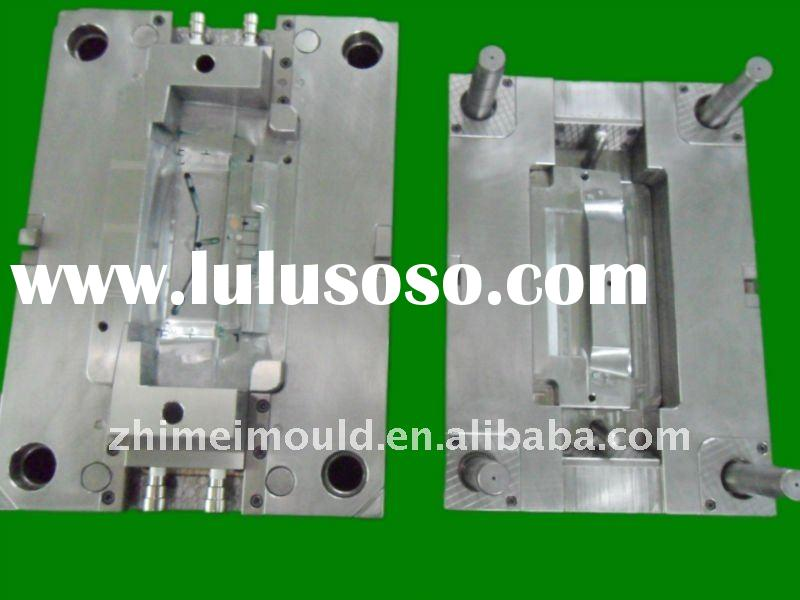 Auto plastic dash board part injection mould