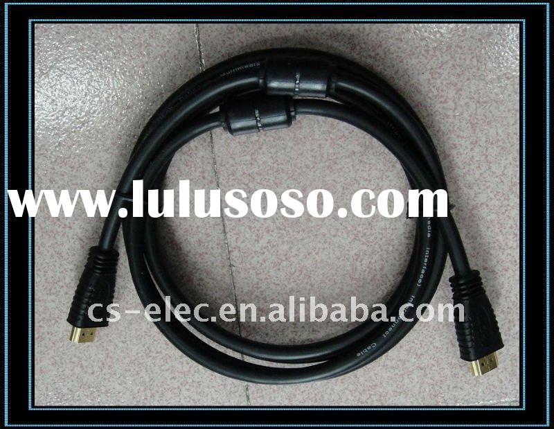 on promotion 1.4 High Speed HDMI Cable with Ethernet