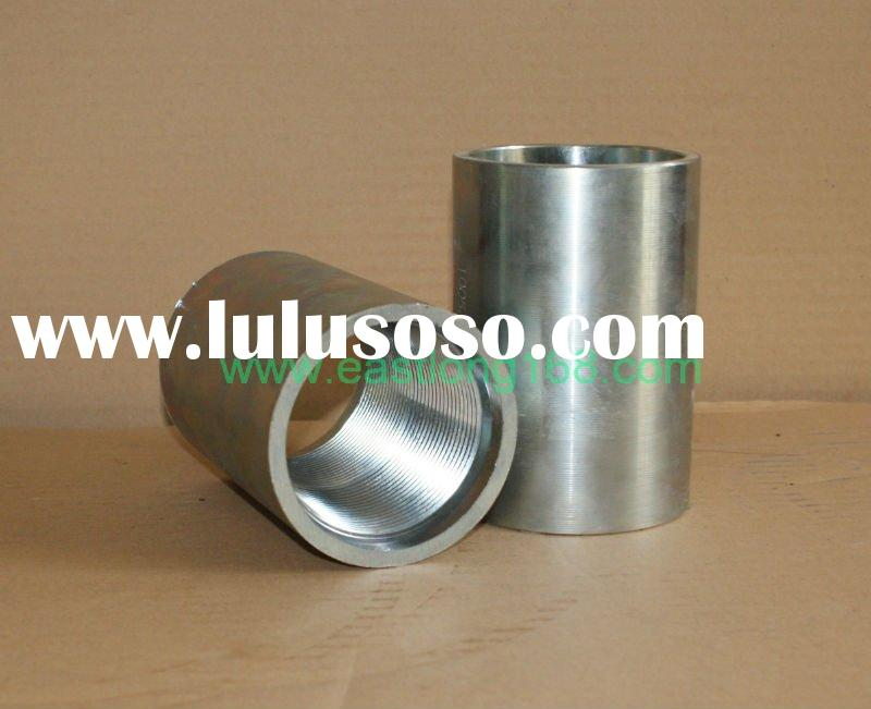 2 3/8 nue octg parkerising coupling for oil pump