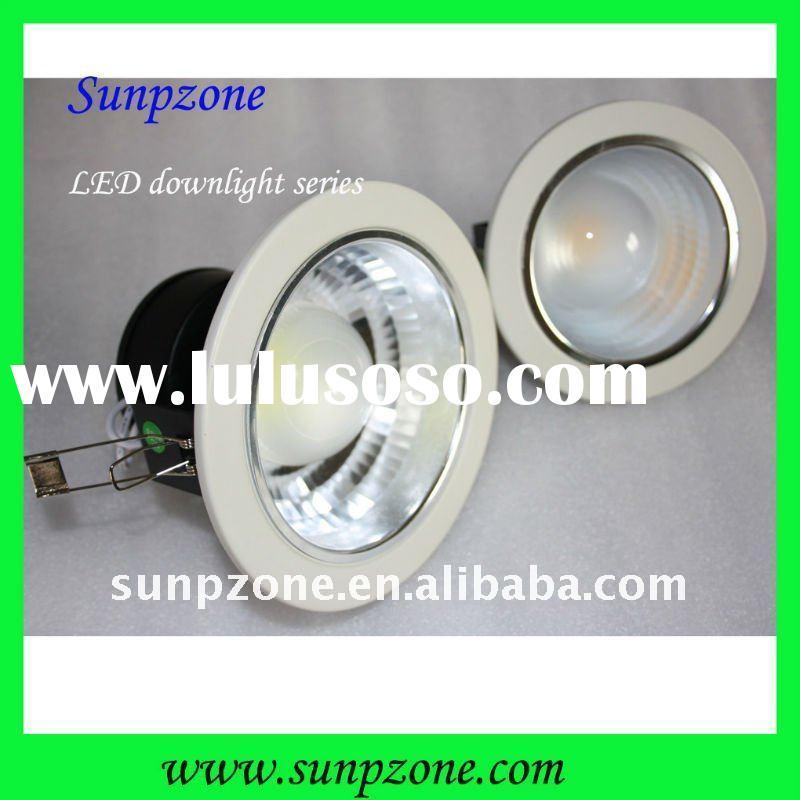 808 24W high power LED down light