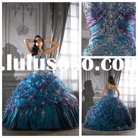 Best Selling Quinceanera Dresses Gowns Prom Ball Gown