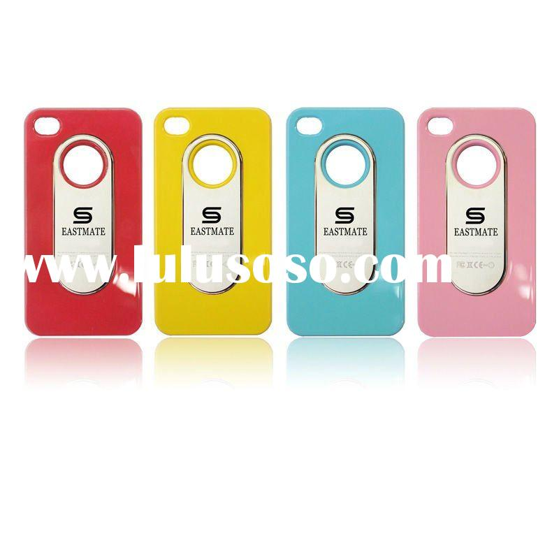 Hard mobile phone case for iPhone 4G
