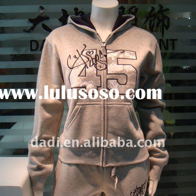 2011 New Style ladies' fashion sports wear used clothing