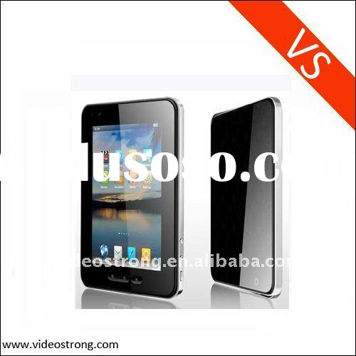7inch via 8650 tablet pc android 2.2 3g