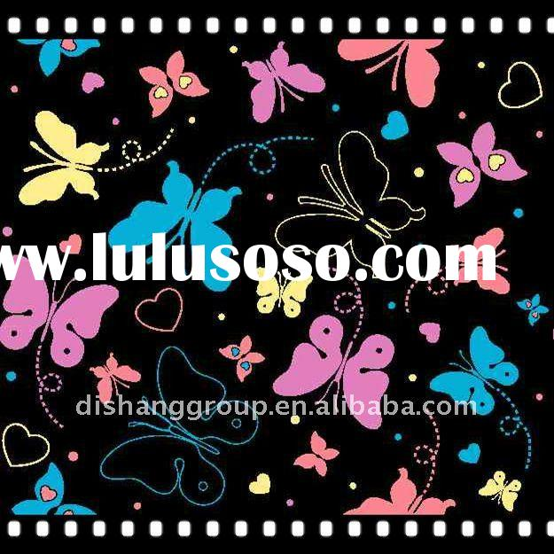 Printed Cotton Fabric C40*40
