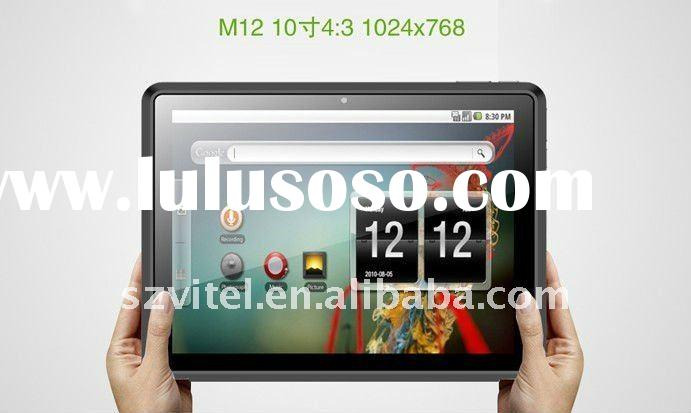 Video chat Tablet PC,WIFI,Bluetooth,Dual Camera,Calling,SMS, Capacity touch screen 9.7""