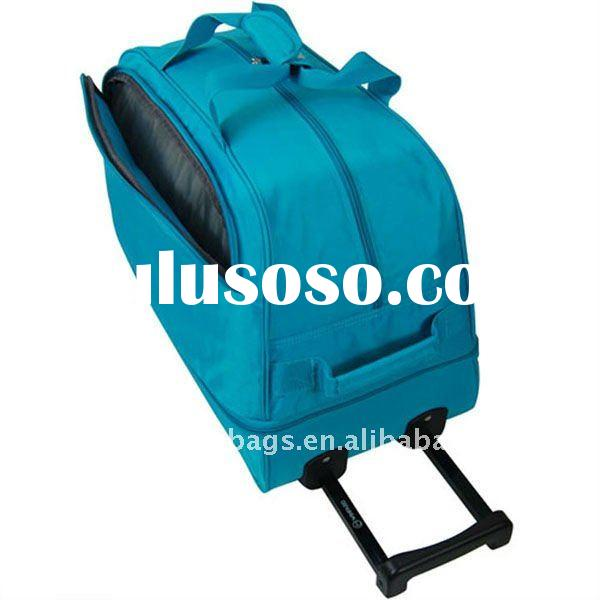 2011 fashion trolley travel bag