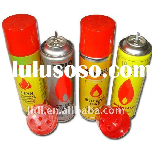 250ml/135g High quality universal gas lighter refill