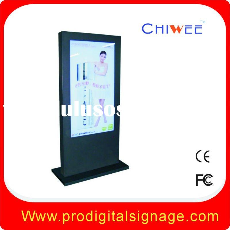 "32"" LCD digital signage player, LCD advertising player, HD Digital display, Totem Player"