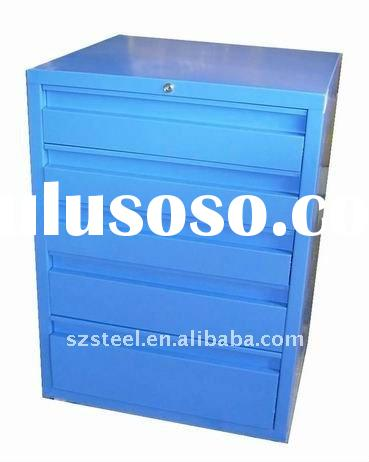 Metal Office Combination Storage Cabinet