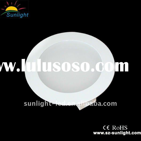SMD3528 light source round led down light
