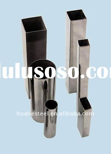 SUS stainless steel welded pipe