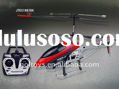rc 3.5 CH Large metal version of the remote control helicopter