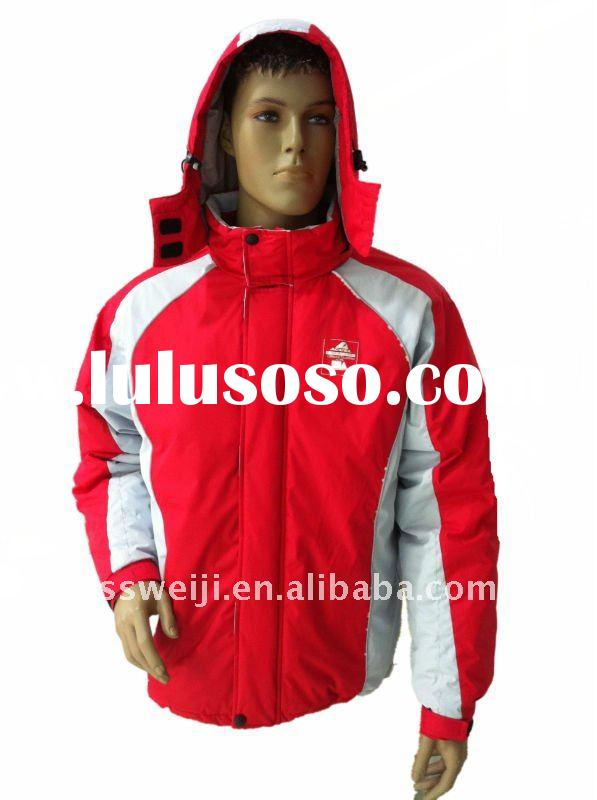 2011 fashion jackets for men