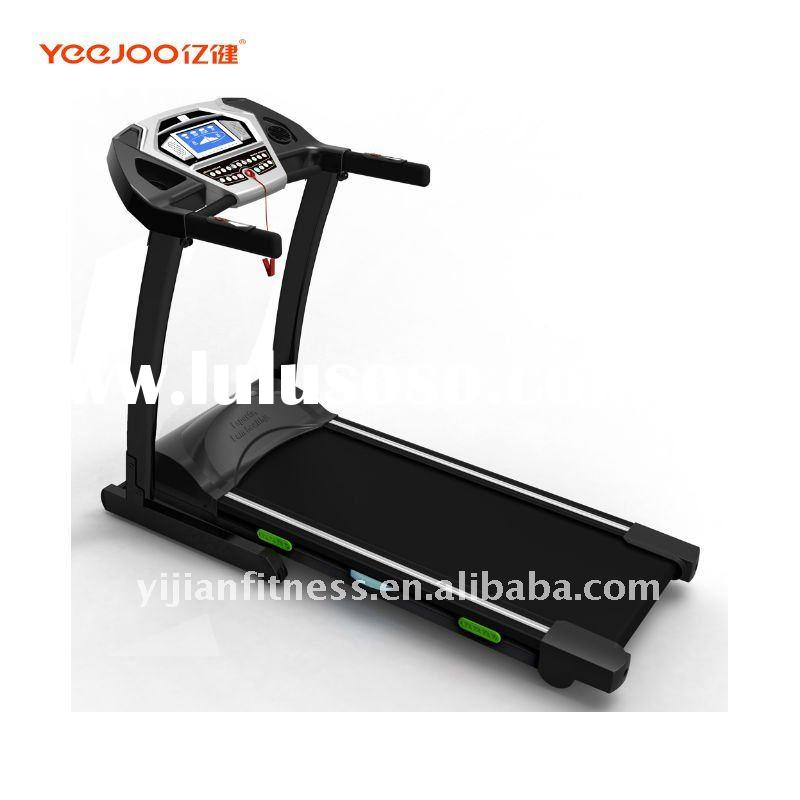 Proform 2500 Spacesaver Treadmill Reviews
