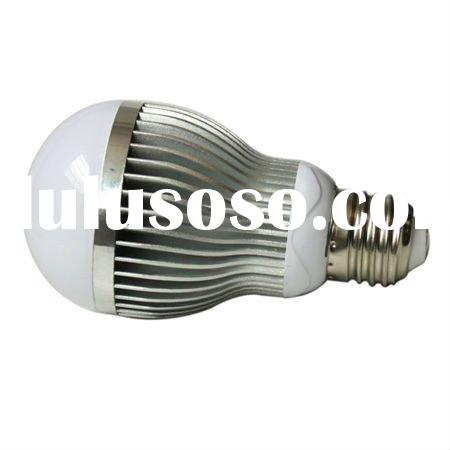 Dimmable CREE LED Bulbs