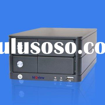 Economical 4 Channel NVRNetwork Video Recorder