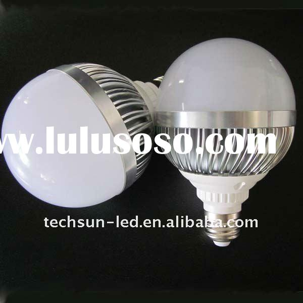 High power 9W E27 led bulb