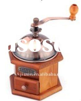 Hand coffee mill grinder/Coffee grinder