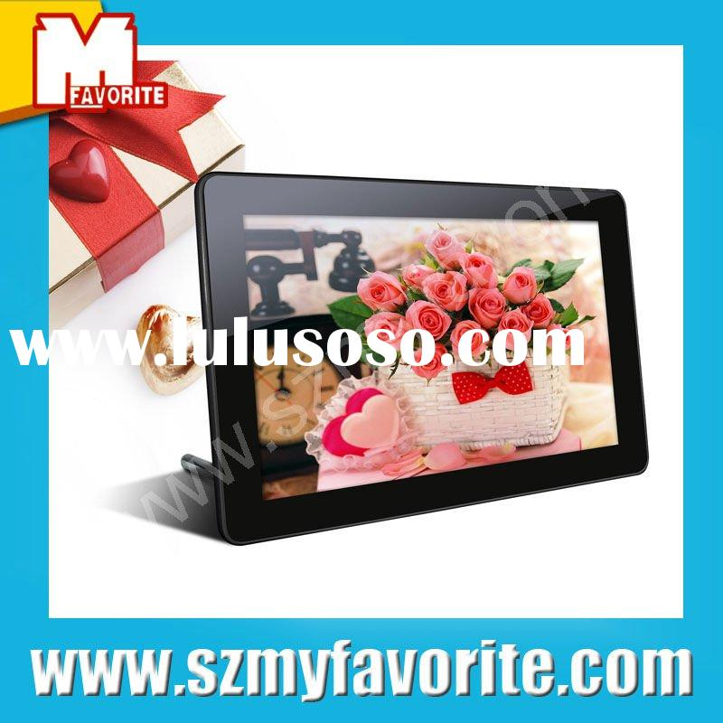 10.1 inch digital photo frame mirror best gift products(MF-101AH)