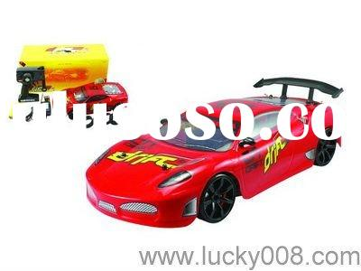 4CH High-Speed 1:14 Rc Drift Car