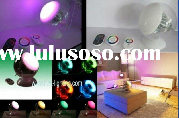 Living Colors RGB lights room wall wash light dream color chaning led mood lights