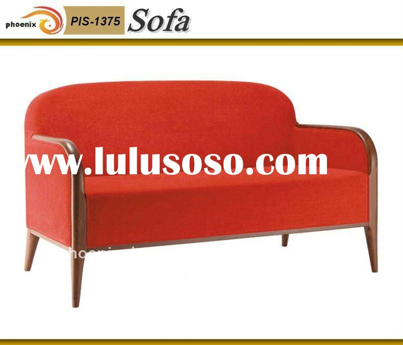 Sofas for hotel bedroom or living room