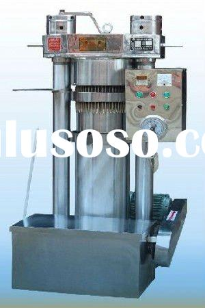 YZ--260 high quality hydraulic oil press with competitive price