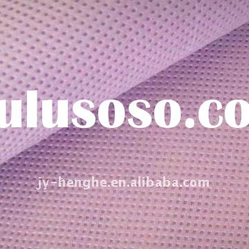 supply furniture use pp spunbond nonwoven fabric