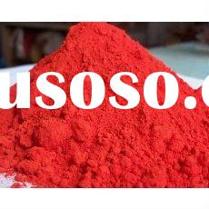 Lead Oxide Red