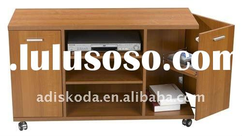 Modern wood TV stand  WT-009S