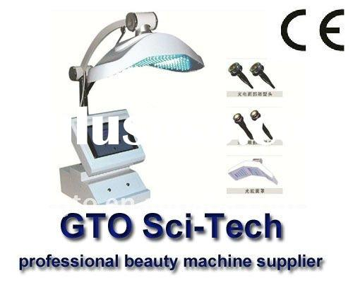 PDT Machine/PDT Skin Care Machine for skin rejuvenation/no pain/very safe CE approved