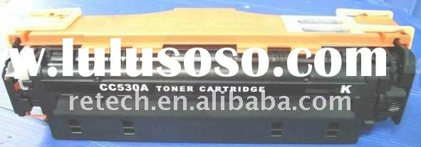 Top Toner Cartridge CC530A with high quality&the competitive price