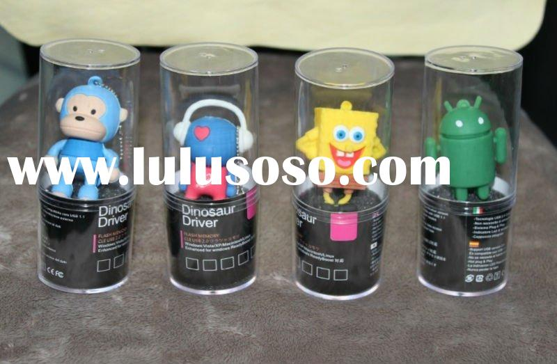 USB Flash Drives as Gifts for Children