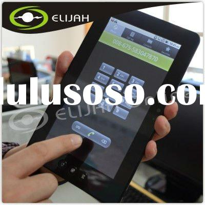 """7"""" Phone Call Tablet PC with built-in GSM,3G Modem"""