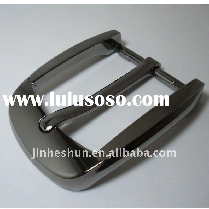 fashion belt buckle for men's high quality leather belt