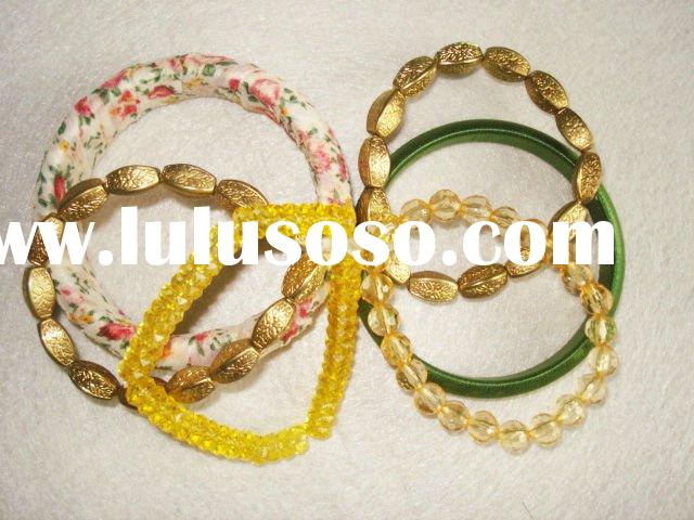 fashion bracelets and bangles
