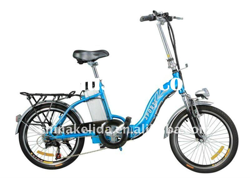 20inch folding ebike/electric bicycle/motor cycle with CE/EN15194
