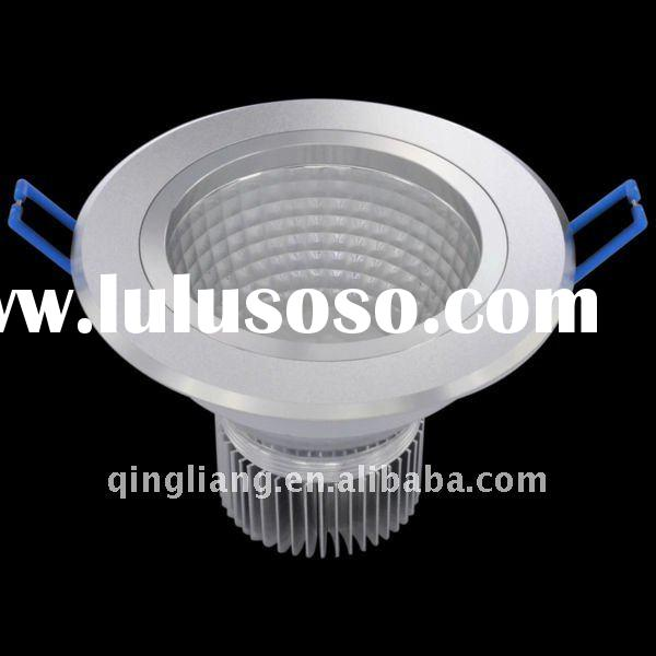 3w/5w led down light led downlight bulb lightings