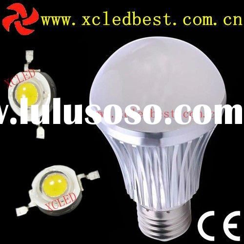 E27 E26 E14 GU10 high power led lamp
