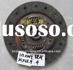 Nissan auto parts clutch driven disc