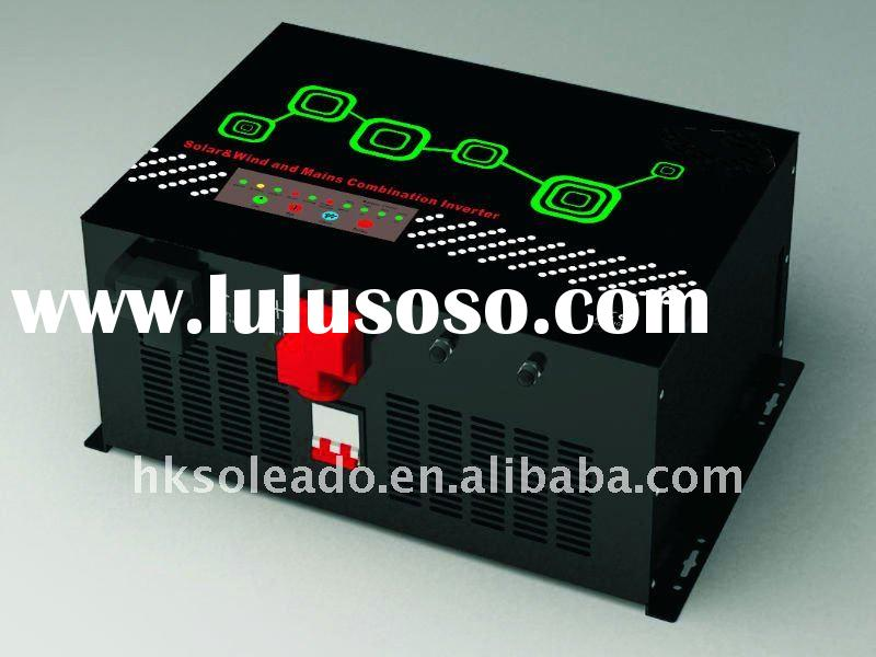 SLD-MC1000 solar/mains hybrid solar inverter with solar priority