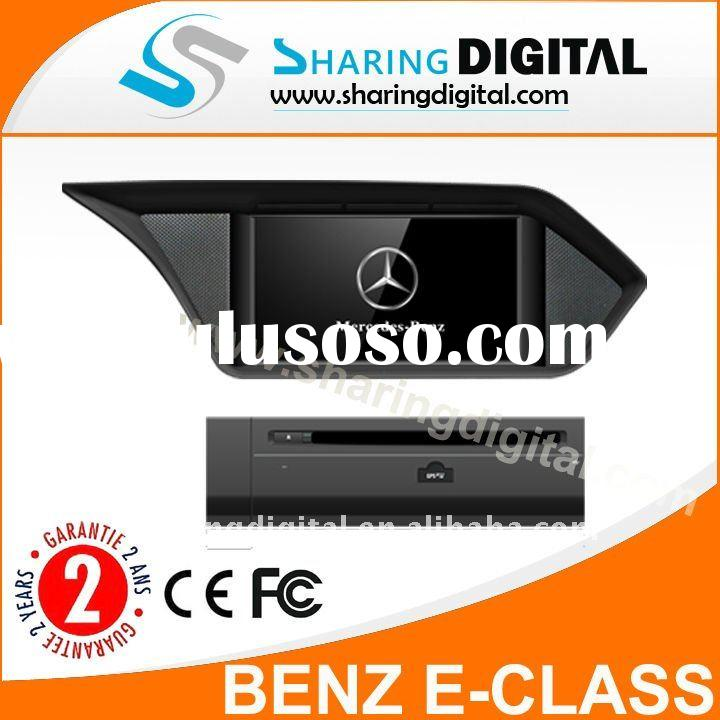 Sharing Digital Mercedes-Benz E-class Car DVD Players