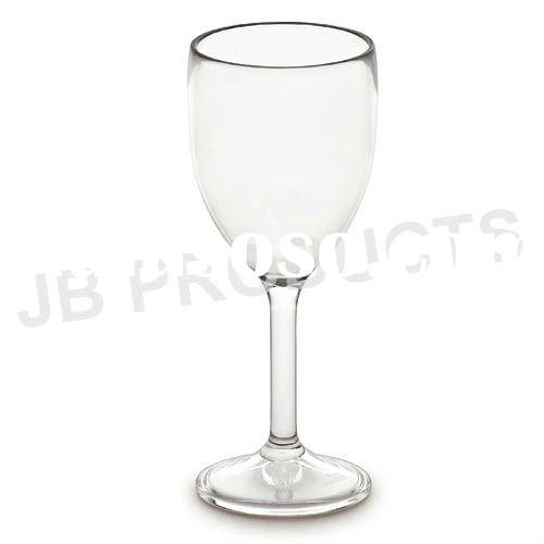 Unbreakable PC Wine Glass