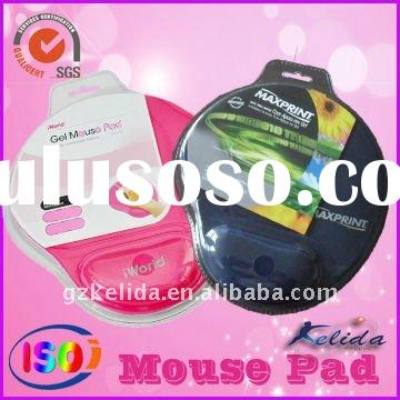 gel mouse pad(Promotional mouse pad)