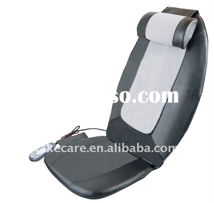 Ultra Massage Chair Pad W/Heat - eCRATER - online marketplace, get