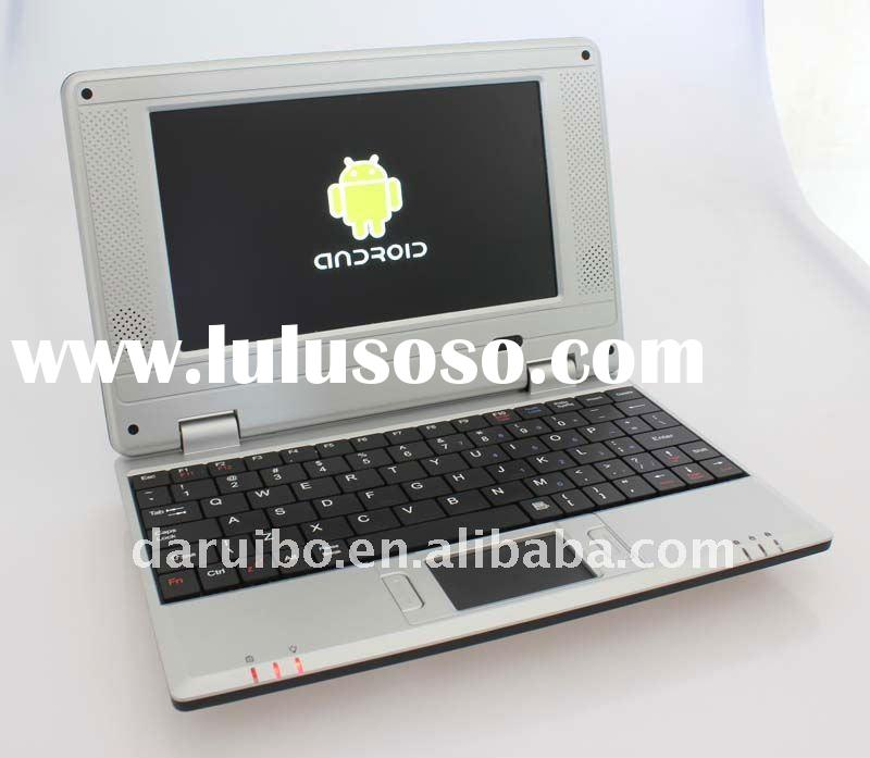 10.1 inch Laptop VIA WM8650 256MB/2GB Android 2.2 Netbook