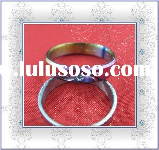 2011 gemstone jewellery rings for couple